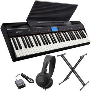 Roland GO:PIANO GO-61P ホームセット デジタルピアノ