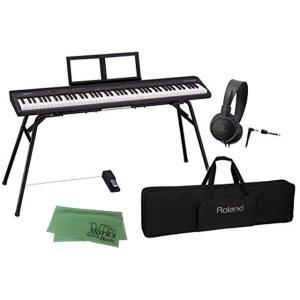 Roland GO:PIANO88 GO-88P コンプリート セット デジタルピアノ