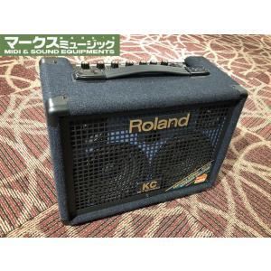 Roland KC-110(アウトレット品) キーボードアンプ marks-music