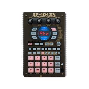 Roland SP-404SX 10th Anniversary 限定モデル オリジナルカラーパネル...