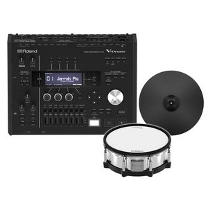 Roland TD-50DP [TD-50、PD-140DS、CY-18Rの3点セット]|marks-music