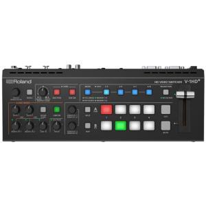 Roland V-1HD+ ビデオスイッチャー|マークスミュージック