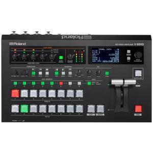 Roland V-60HD ビデオスイッチャー|マークスミュージック