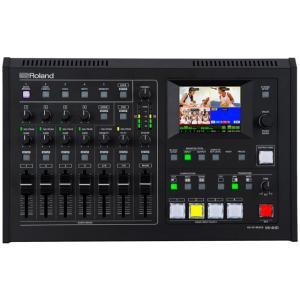 Roland VR-4HD ビデオミキサー/ビデオスイッチャー|マークスミュージック