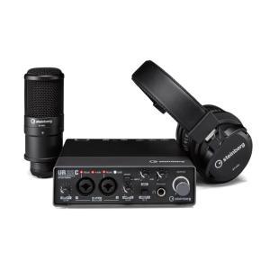 Steinberg UR22C Recording Pack オーディオインターフェイス