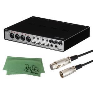 Steinberg UR-RT4 + audio-technica ATL458A/3.0セット[マ...