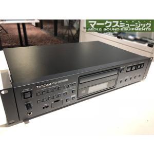 TASCAM CD-200SB(アウトレット品)【送料無料】|marks-music