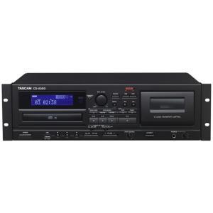 TASCAM CD-A580 レコーダー