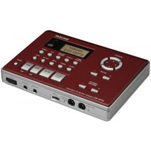 TASCAM CD-GT2 + 純正ACアダプター PS-P520E セット|marks-music|02