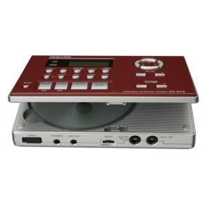 TASCAM CD-GT2 + 純正ACアダプター PS-P520E セット|marks-music|03