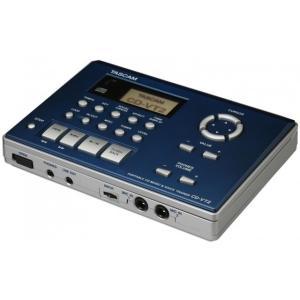 TASCAM CD-VT2 CDプレイヤー/ボーカルトレーナー