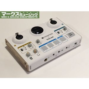TASCAM MiNiSTUDIO CREATOR US-42(アウトレット品)【送料無料】|marks-music