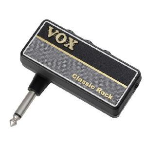 VOX amPlug2 Classic Rock AP2-CR ギターアンプ