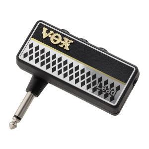 ■店舗在庫あります!即納可能!!■  ギターに直接プラグ・インできるカジュアルさ、アナログ回路にこだ...