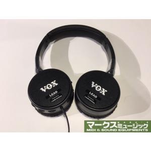 VOX amPhones LEAD APHN-LEAD(アウトレット品)【送料無料】 marks-music