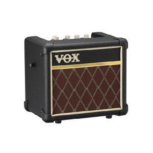 VOX MINI3 G2 CL / MINI3-G2-CL クラシック ギターアンプ