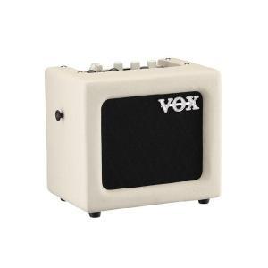 VOX MINI3 G2 IV / MINI3-G2-IV アイボリー ギターアンプ