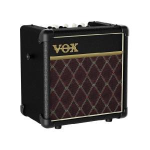 VOX MINI5 Rhythm-CL/クラシック MINI5-RM-CL ギターアンプ