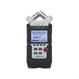 ZOOM H4n Pro オーディオレコーダーの関連商品2