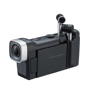 ZOOM Q4n ビデオカメラ  ハンディレコーダー