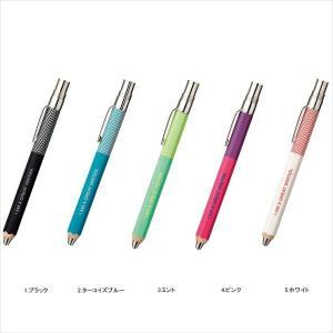 木軸ボールペン 太 1.0mm クリップ付/ダイアリーアクセサリー/マークス・オリジナル|marks