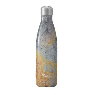 ボトル 17oz・500ml S'well スウェル パティーナ ゴールデンフューリー 水筒 ステン...
