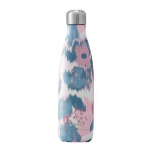 ボトル 17oz・500ml S'well スウェル フローラルズ ウォーターカラーリリー 水筒 ス...