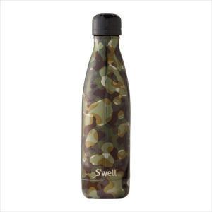 ボトル 17oz・500ml S'well スウェル メタリックカモ インコグニート 水筒 ステンレ...