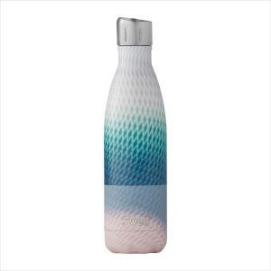 ボトル 17oz・500ml S'well スウェル スポーツソフトタッチ エコー 水筒 ステンレス...