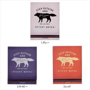サイズ/H70×W60×D5mm 素材/紙 ◎30枚 ◎PP袋入  トレンドのオオカミをモチーフにし...