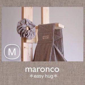MUJI♪series ちょこっとブラウン|maronco