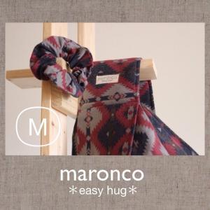 ネイティブ風味* ネイビー M|maronco