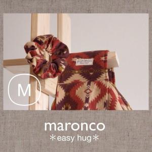 ネイティブ風味*オレンジ M|maronco