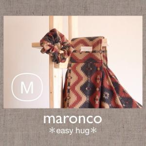 ネイティブ風味*レッド M|maronco