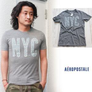 エアロポステール aeropostale Tシャツ メンズ ...