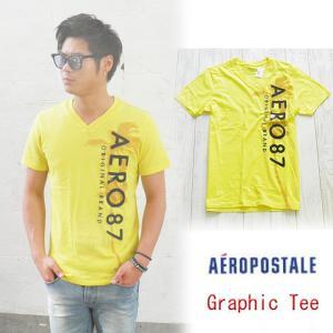 エアロポステール aeropostale Tシャツ 半袖Tシ...