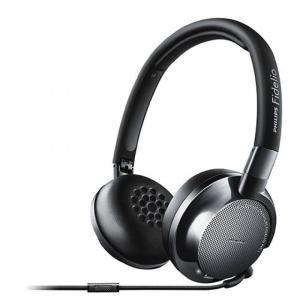 フィリップス ヘッドホン イヤホン Philips NC1/27 Fidelio Noise Can...