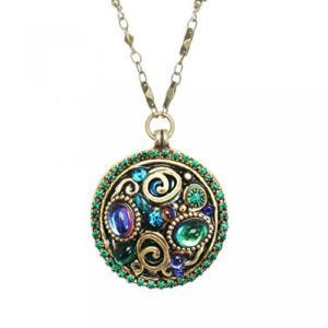 ■商品詳細 Beautiful Large Round Mosaic Medallion with ...