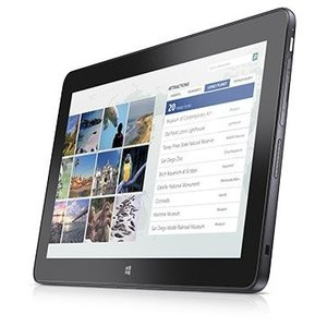DELL デル 10.8インチ タブレットパソコン Venue 11 Pro Office付 Windows8.1 SSD 64GB 良品中古|marshal