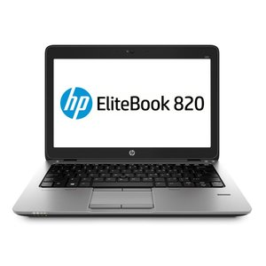 ノートパソコン Office付き 新品 同様 hp エリートブック EliteBook 820 G2 Notebook PC KINGSOFT Office 12.5型 SSD 128GB Windows10 Core i7 PC 安い わけあり marshal