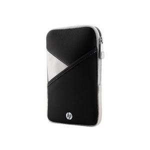 セール 7インチ タブレット用 ジッパーケース HP ヒューレット・パッカード HP 7 Zippered Tablet Sleeve ブラック F3G94AA#ABB 送料無料 marshal