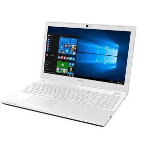 アウトレット わけあり PC パソコン 富士通 FMV LIFEBOOK AH50/A3 2016冬モデル FMVA50A3WP Microsoft Office 15.6型 Windows10 Core i7 1TB マウス欠品 箱潰れ