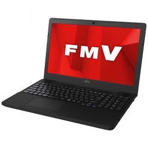 メーカー:富士通 FMV 型番:FMVA76D1BB モデル名:LIFEBOOK AH76/D1 カ...