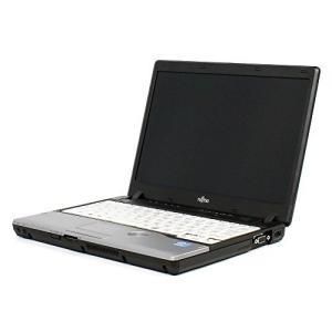 ノートパソコン ノートPC 富士通 Fujitsu FMV LIFEBOOK P772/G 中古 Core i5 Windows8 KINGSOFT Office 320GB HDD 4GB 12.1型 1280*800 無線LAN FMVNP8A8|marshal