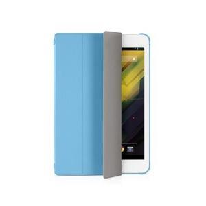 HP ヒューレット・パッカード 8インチ タブレット ケース 8inch Tablet ケース G5B12AA#ABB 専用タイプ ブルー marshal