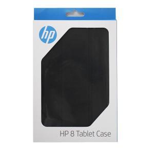 送料無料 あすつく HP ヒューレット・パッカード 8インチ タブレット ケース 8inch Tablet ケース G5G04AA#ABB ブラック marshal