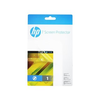HP ヒューレット・パッカード 7インチ タブレット 保護フィルム HP 7 Plus Tablet Screen Protector G8Y06AA marshal