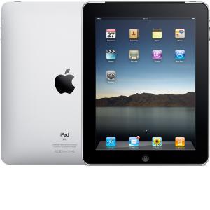 Apple iPad 中古 タブレット 第1世代 32GB iOS Wi-Fi + 3G SoftBank A1337 ブラック|marshal