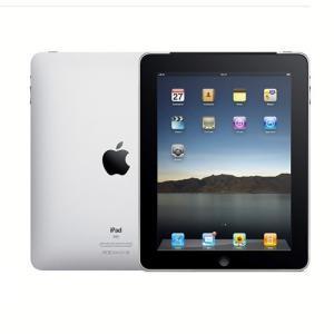 【中古】Apple iPad1 第1世代 初代 64GB 9.7型 Wi-Fiモデル アップル Retina ブラック 送料無料|marshal