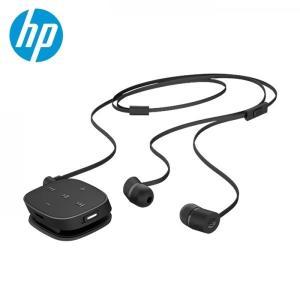 送料無料 あすつく対応 HP ヒューレット・パッカード J2X01AA#UUF ワイヤレス イヤホン Bluetooth ヘッドセット カナル型|marshal
